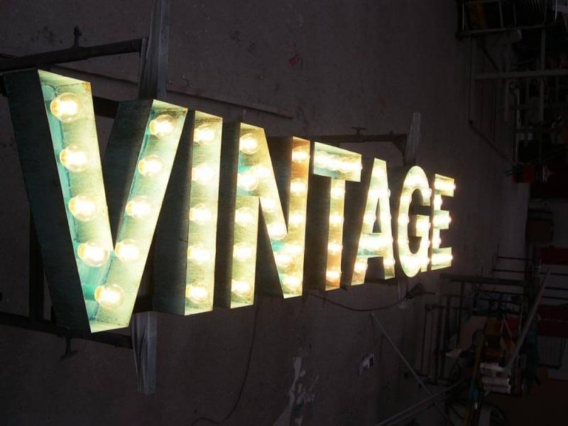 Complementos Vintage