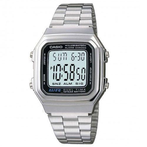 Reloj Casio A178WA-1ADF